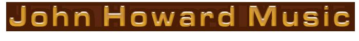 John Howard Music