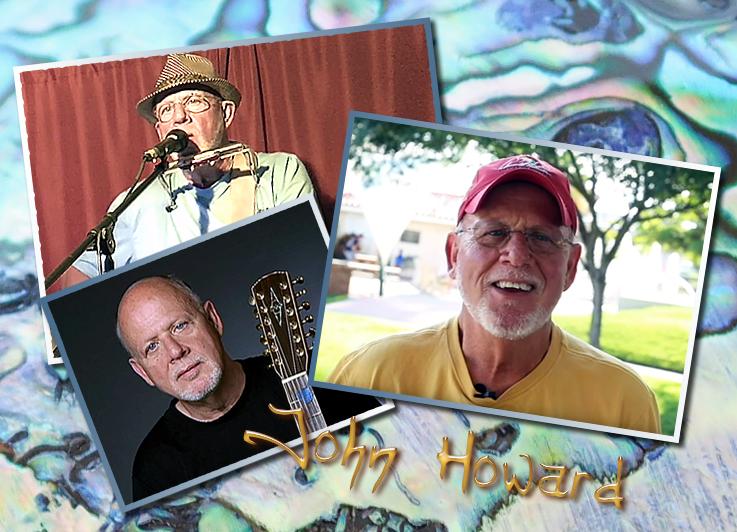John Howard Singer/Songwriter