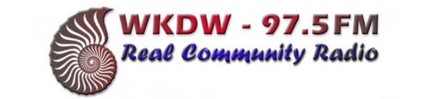 WKDW Logo
